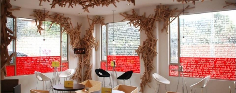 Habitacion Fuente Usaquen Arte Suites Fan Pga Facebook 12